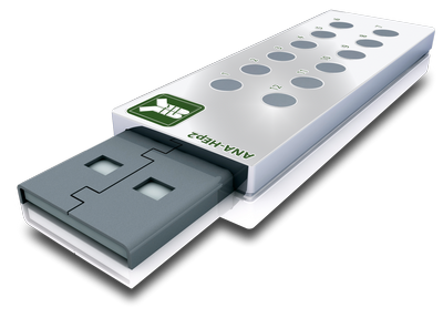 helmed helpsplus usb stick
